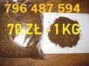 Tytoń 70 ZŁ za 1 KG wysyłka 24h/48h Długie cienkie nitki w sam raz do palenia !