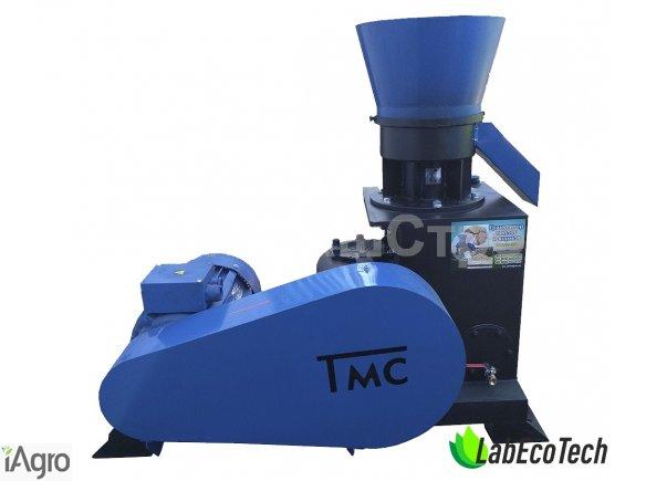 Peleciarka / Granulator do pasz, pellet GRAND-300 / 22 kW