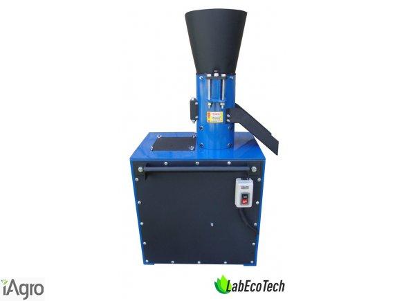 Peleciarka / Granulator do pasz, pellet Rotex-150/ 4 kW, 220-380V