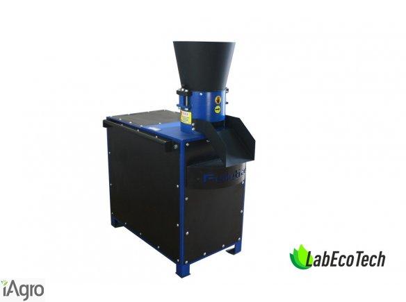 Peleciarka / Granulator do pasz i pellet GKM-200 / 5.5-7.5 kW